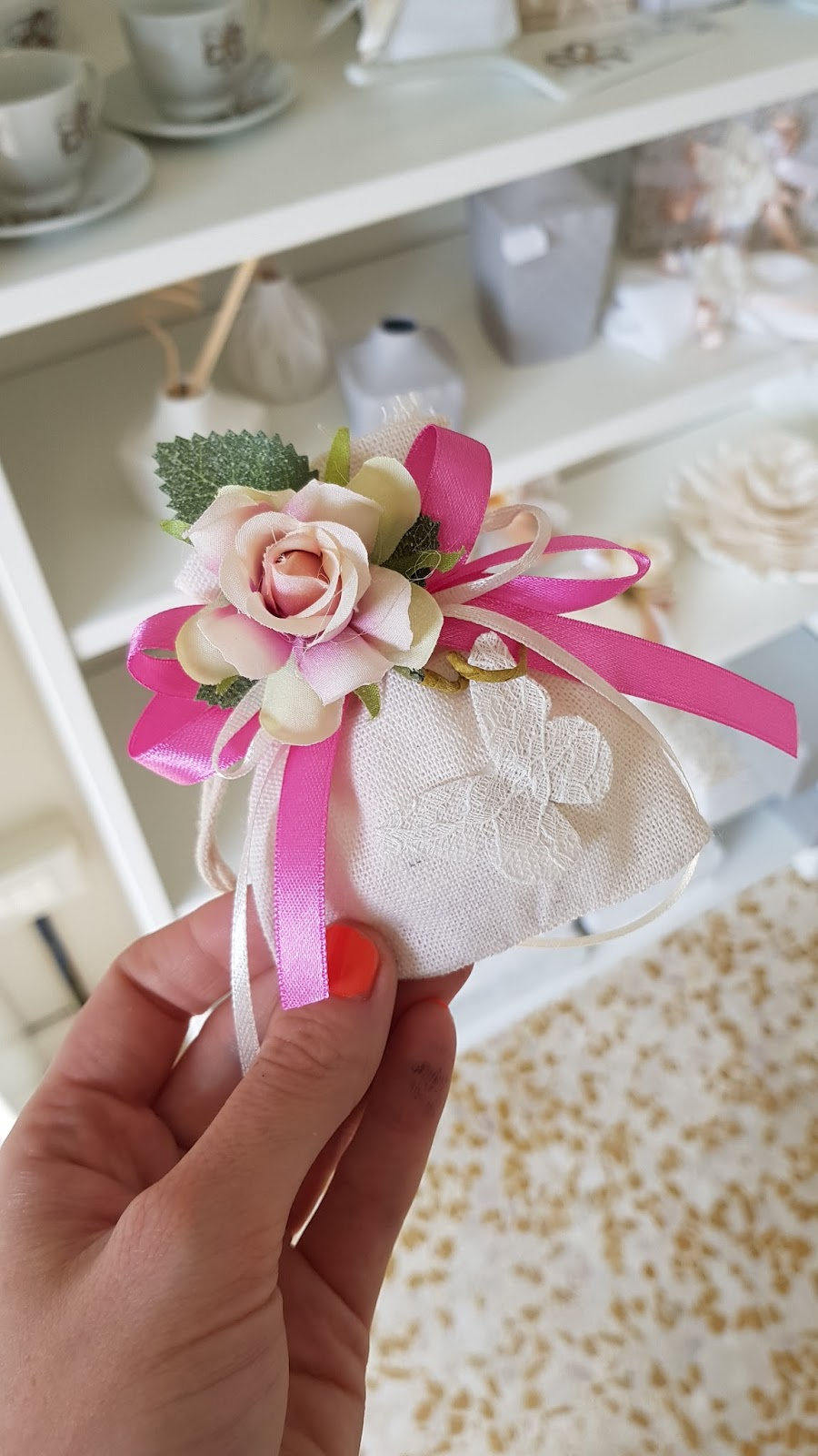 Bomboniere Matrimonio Simbolico : Sacchettini matrimonio pavia e voghera ambrainventa idee