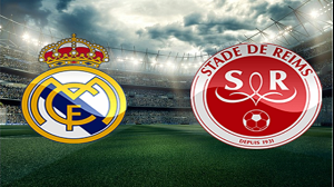 Real Madrid vs Reims