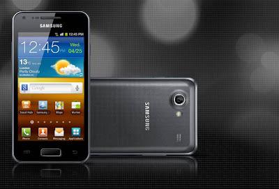 Galaxy S2 Lite será atualizado para Android 4.1 Jelly Bean em Janeiro 2