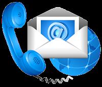 Cara Membuat Kontak Kami Di Blogspot | Contact Us Di Blogspot | Cara Membuat Form Hubungi Kami di Blog