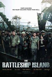 Nonton The Battleship Island (2017)
