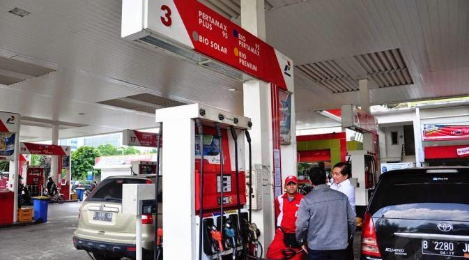 Harga BBM Turun Lagi, Pengusaha SPBU Mengalami Kerugian