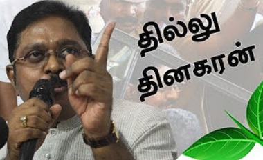 Is Delhi police going to arrest TTV Dhinakaran? – Lawyer Rajasenthur Pandian answers
