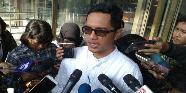 KPK Fokuskan Pengusutan Keterlibatan Hakim Dalam PN Jaksel