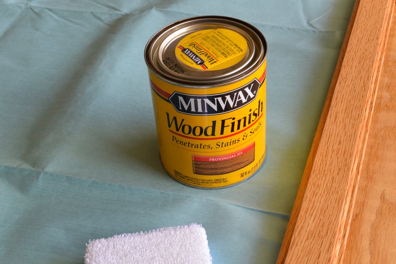 Mixin Mom Diy Cabinet Staining