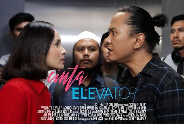 telefilem cinta elevator