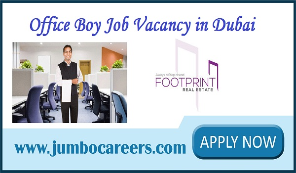 UAE jobs for Indians, Find out all new vacancies in Dubai,