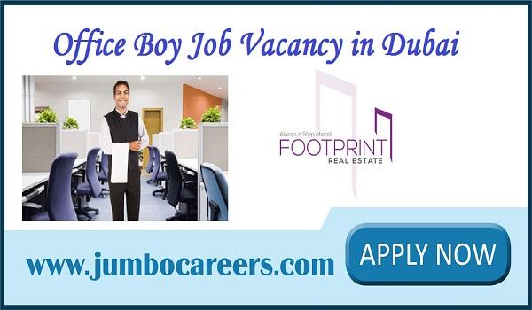 Govt Jobs Office Boy
