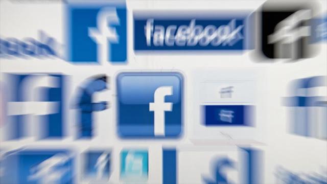 Escándalo de Facebook causó pérdida de 70 mil millones de euros