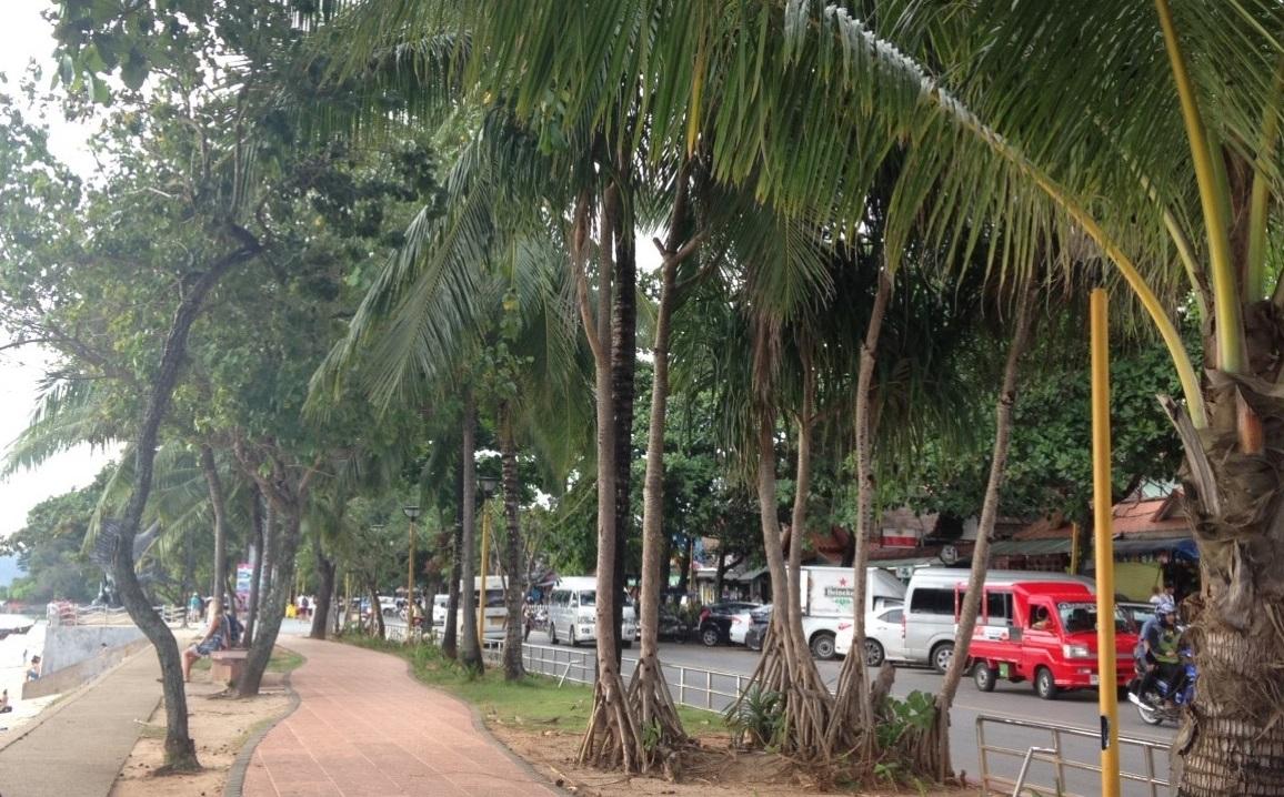 Visit Ao Nang Beach
