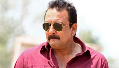 Sanjay Dutt Came Back with Siddharth Anand's Untitled Film