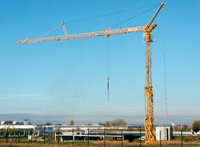 Berbagai Manfaat dan Fungsi yang Ditawarkan Tower CraneBerbagai Manfaat dan Fungsi yang Ditawarkan Tower Crane