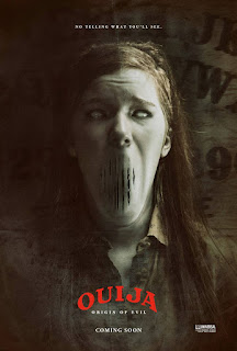 Sinopsis dan Review Film Ouija: Origin of Evil   (2016)