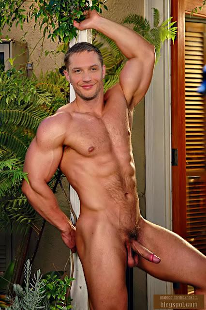 The purpose Tom hardy nude sccene congratulate, the