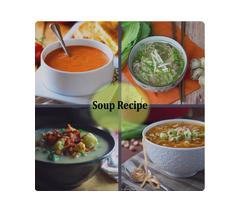Soup Recipes - Hindi APK