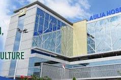 Lowongan Aulia Hospital Pekanbaru Januari 2019