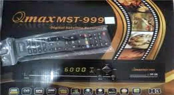 ملف قنوات متحرك رسيفر qmax 999 h3 بتاريخ اليوم 8-5-2016