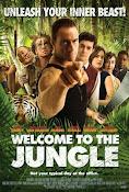 Bienvenido a la jungla (2014)