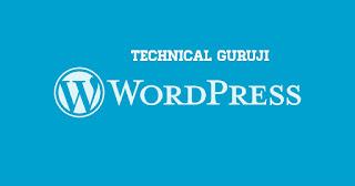 geeky rohit wordpress blogging platforms