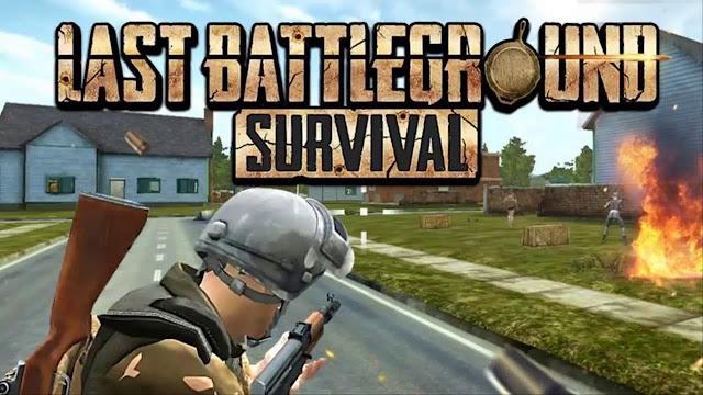 Download Last Battleground Survival Mod APK Game
