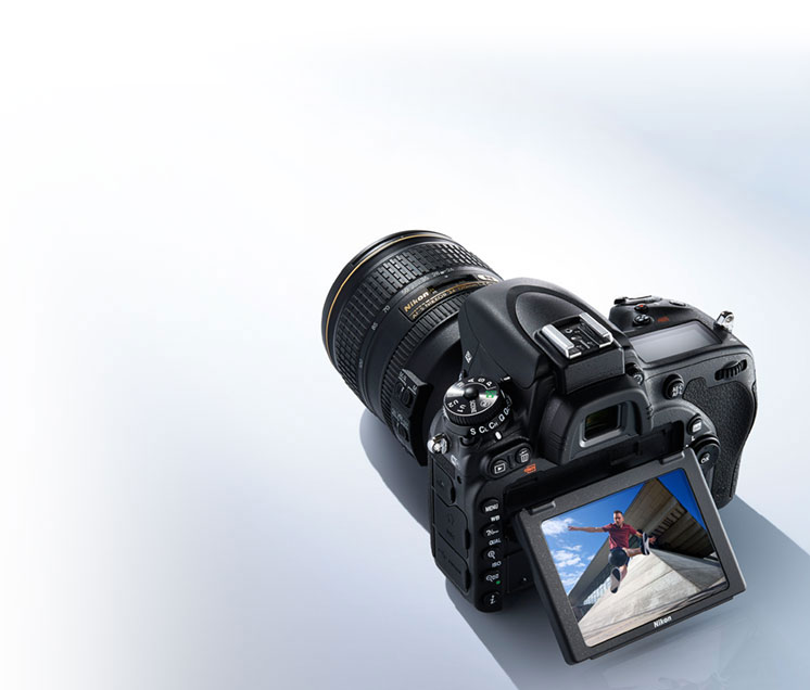 MasHD : Nikon D750 Shutter issue goes beyond previous estimates