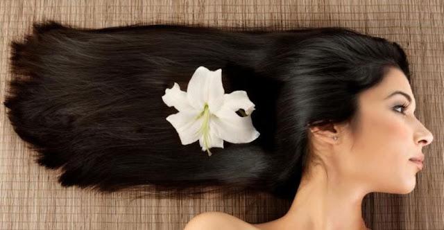 "Meluruskan Rambut Dengan Alami, Tanpa : ""Rebonding, Smoothing Ataupun Catok Rambut"""