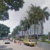 INI LHO..!! GERAI PERPANJANGAN SIM DAN STNK DI MAL JAKARTA
