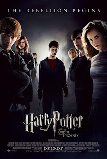Free Download Movie Harry Potter and The Order of the Phoenix (2007)