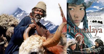 himalaya caravan movie actor thinle passed away