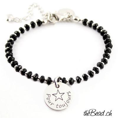 ♥ Perlenarmbänder und Armbänder aus Edelsteinen