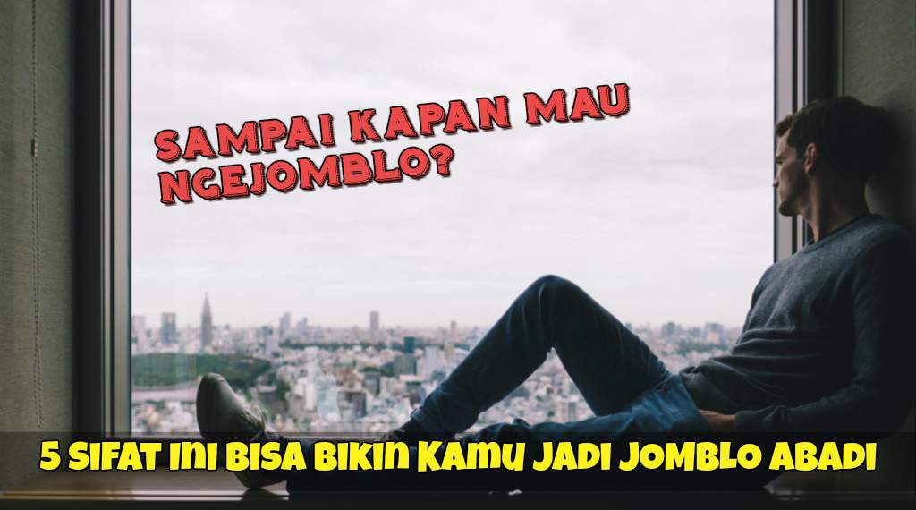 Penyebab Jomblo, bimbel online