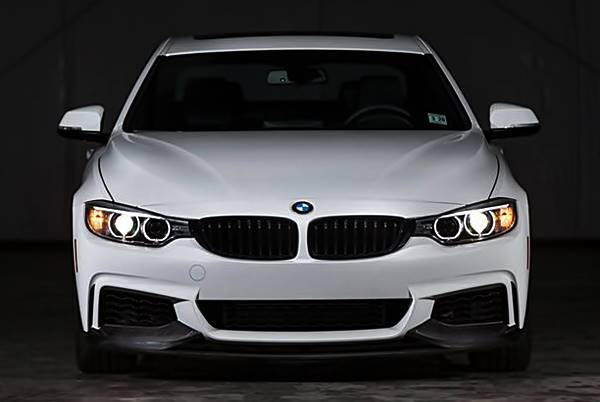 2017 BMW 435i Grand Coupe Performance
