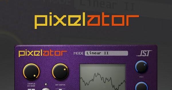 Joey Sturgis Tones Pixelator v1 0 6 WiN-OSX RETAiL-SYNTHiC4TE