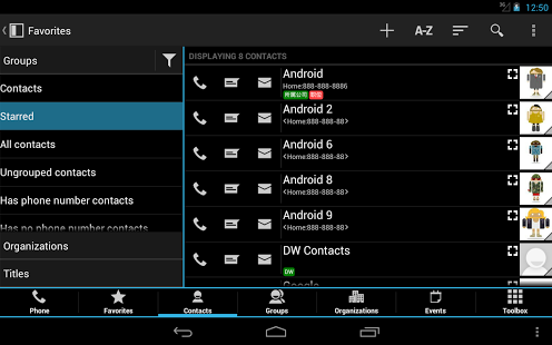 DW Contacts & Phone & Dialer Pro Apk Download | Free Android Apk