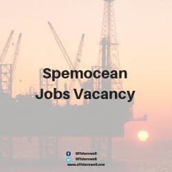 Spemocean Jobs Vacancy