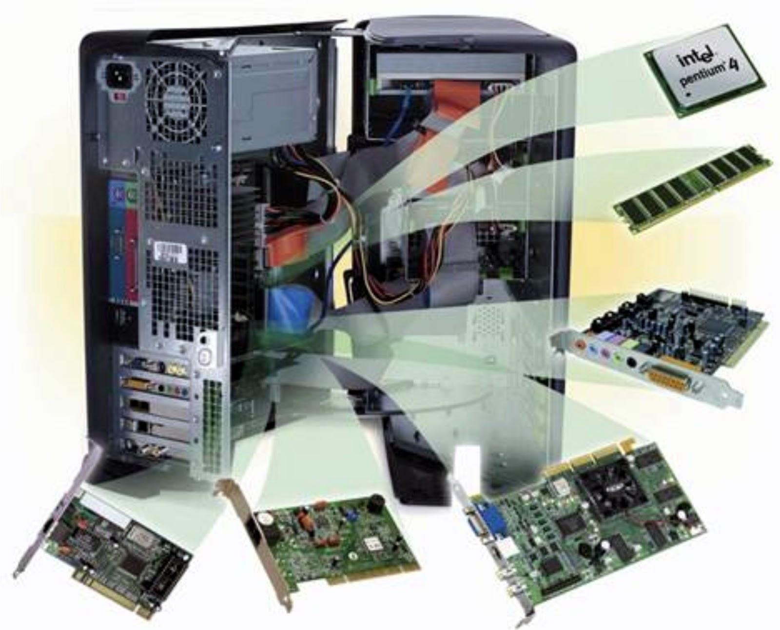 Process Device Perangkat Keras Pemrosesan Pada Komputer Pengertian