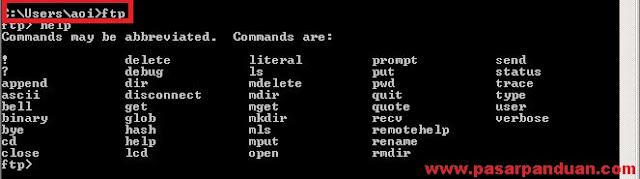 11 Perintah Command Prompt Yang Wajib Diketahui Administrator Jaringan