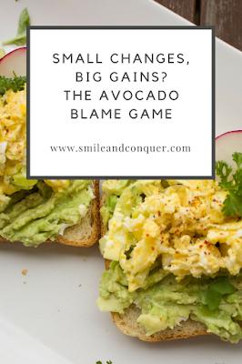 The Avocado Blame Game