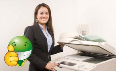 Lakukan perawatan ini Agar Hasil Cetak Fotocopy Selalu Bagus dan Jernih