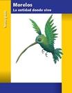 Morelos La entidad donde vivo Tercer grado 2016-2017 – Libro de texto PDF
