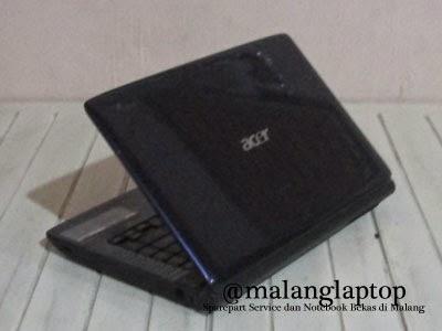 Laptop Bekas Acer 4740
