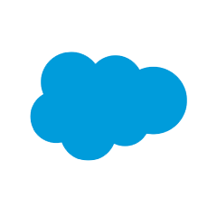Gimasys Salesforce icon