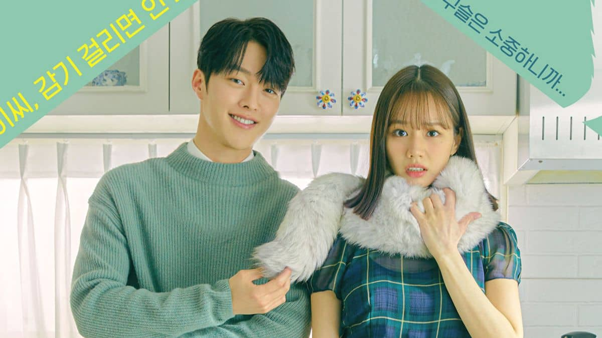 Download Drama Korea My Roommate is a Gumiho Sub Indo Batch