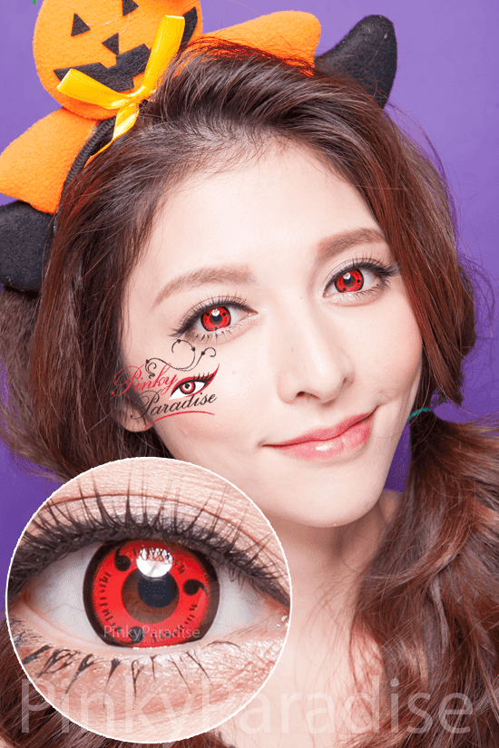 Princess Pinky Cosplay CPS1 Circle Lenses (Colored Contacts)