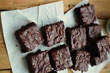 Cara Buat Brownies Kedut Paling Simple Hanya Dengan 5 Bahan Saja