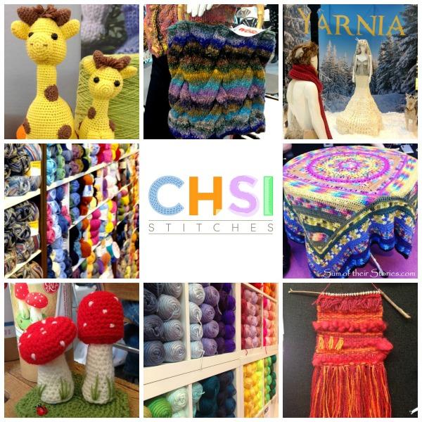 CHSI stitches show 2016