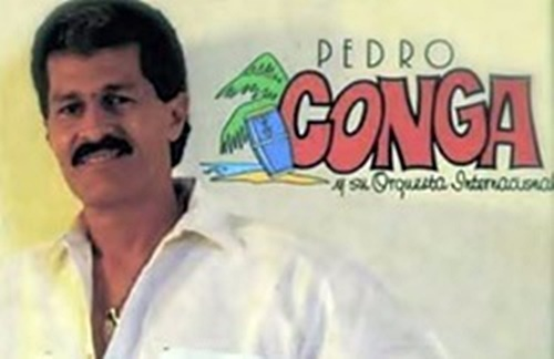 Pedro Conga - Si Supieras