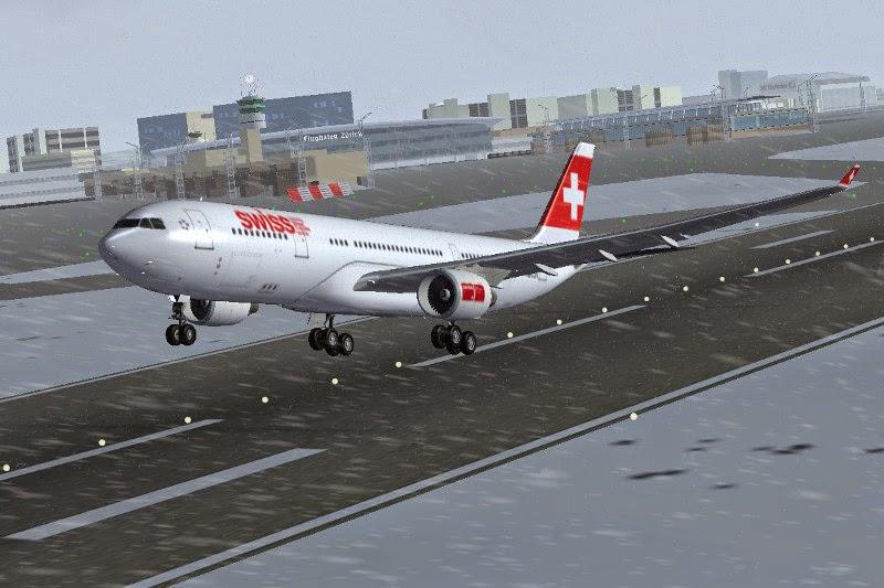 Airbus A330 flightgear Downloads