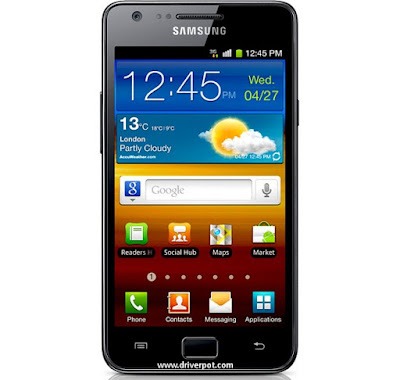 samsung galaxy s2 driver  windows 7