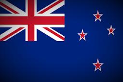 Lagu Kebangsaan Negara Selandia Baru